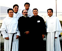 Augustinians in Mexico