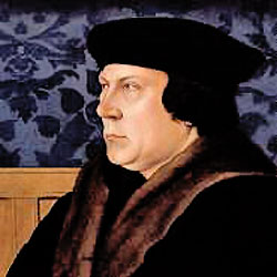 Lord Chancellor Thomas Cromwell