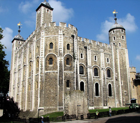 The Tower of London, the final days of the Duke of Gloucester